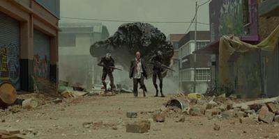 Neill Blomkamp dévoile Rakka, un court métrage de SF avec Sigourney Weaver