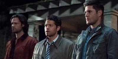 Supernatural : la CW développe un spin-off
