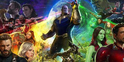 Avengers 3 : Captain Marvel ne sera pas dans Infinity War