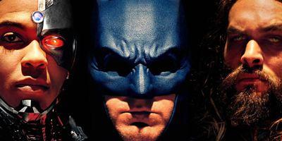 Justice League, Ready Player One, Les Tuche 3... Les 20 photos ciné de la semaine !