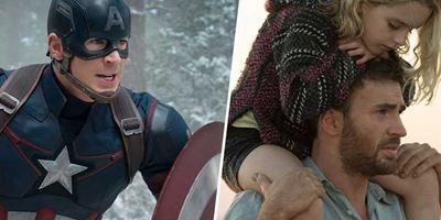 Chris Evans, Robert Downey Jr... Quand les Avengers nous font pleurer