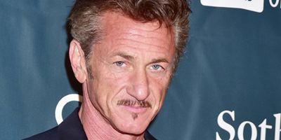 Sean Penn dans une nouvelle série de SF par le créateur de House of Cards