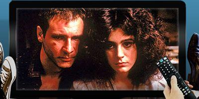 """Dimanche soir à la télé : on mate """"Blade Runner"""" et """"Twelve Years a slave"""""""