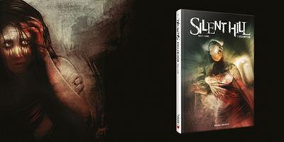 """L'univers de Silent Hill s'étend aussi (à nouveau) en BD avec """"Rédemption"""""""