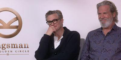 Kingsman 2 : et si les acteurs étaient des Statesmen ?
