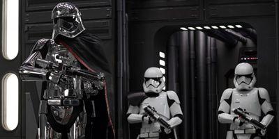 Star Wars : les billets de la nouvelle attraction des parcs Disney US sont en vente