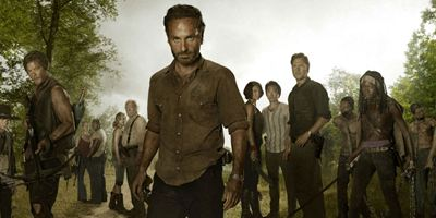 The Walking Dead : séance de rattrapage en 4 minutes chrono pour les saisons 1 à 7