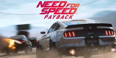 Need For Speed Payback : un vrai Fast & Furious vidéoludique !