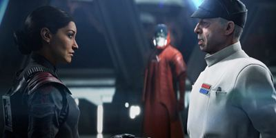 Star Wars Battlefront II : une campagne authentique !