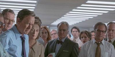 Tom Hanks face à Meryl Streep, Clavier papa malgré lui, le dernier 50 nuances... Les bandes-annonces à ne pas rater
