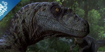 "The Big Fan Theory : Y'a-t-il vraiment des dinosaures à ""Jurassic Park"" ?"