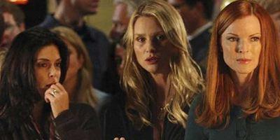 Dynastie : une ancienne de Desperate Housewives rejoint le reboot pour jouer Alexis Carrington