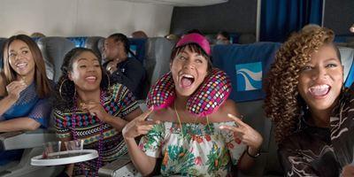 Girls Trip : Jada Pinkett Smith et Queen Latifah se lâchent en 3 extraits