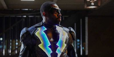 Black Lightning : le super-héros DC combattra ses ennemis sur Netflix [EXCLU]