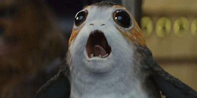 Star Wars - Les Derniers Jedi : vous reprendrez bien un rab' de Porg ?