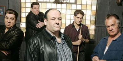 """Les Soprano : fermeture du strip-club mythique de la série, surnommé le """"Bada Bing"""""""