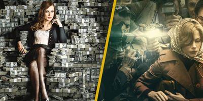Le Grand jeu, Tout l'argent du monde : après les films, découvrez les livres