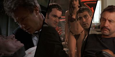 Avant L'Insulte, avant Baron Noir : Ziad Doueiri se souvient de son travail avec Quentin Tarantino