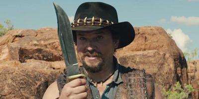 Crocodile Dundee : le trailer avec Danny McBride était un canular