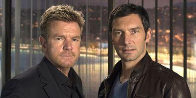 Section de recherches : une saison 12 mouvementée en mars sur TF1