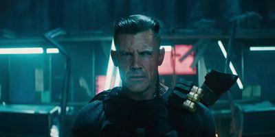 Deadpool fête les 50 ans de Josh 'Cable' Brolin avec un hommage aux Goonies