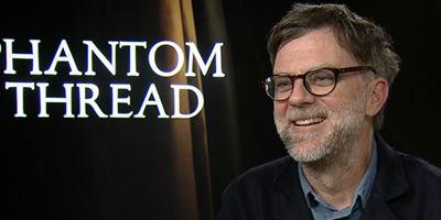 """Paul Thomas Anderson sur le personnage de Phantom Thread : """"Il est difficile et je l'aime aussi pour ça"""""""