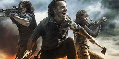 The Walking Dead : le showrunner s'exprime sur la mort de [SPOILER]
