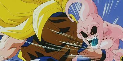 Dragon Ball Z : au fait comme ça se termine?