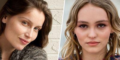 Laetitia Casta et Lily-Rose Depp réunies dans le prochain film de Louis Garrel