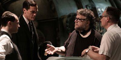 Sorties cinéma : Guillermo del Toro fait le plein avec La Forme de l'eau