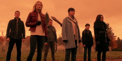 Once Upon A Time : quels visages familiers de retour pour le final de la série ?