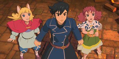 Joe Hisaishi, de Ghibli à l'univers de Ni No Kuni