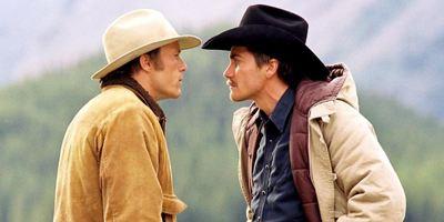 Matt Damon et Joaquin Phoenix auraient pu jouer dans Le Secret de Brokeback Mountain
