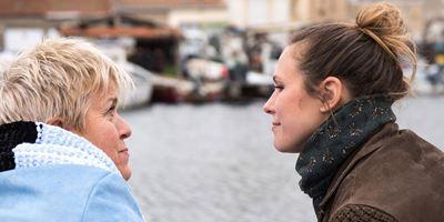 Demain nous appartient : TF1 accueille Mimie Mathy ce soir pour le 200ème épisode