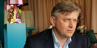 """Cannes 2018 : """"Poutine m'évoque toujours le personnage de Macbeth"""" déclare Sergei Loznitsa"""