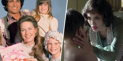 Ces mères cultes du cinéma et des séries que l'on a rêvé d'avoir !