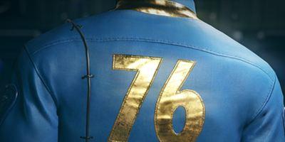 """Bethesda annonce """"Fallout 76"""" et dévoile un premier Teaser"""