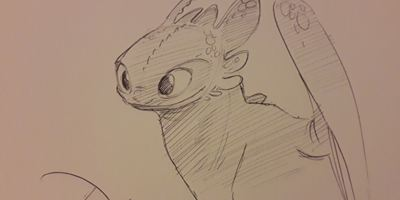 Dragons, Ralph, Bao... Rencontres en dessins avec les artistes du festival d'Annecy 2018