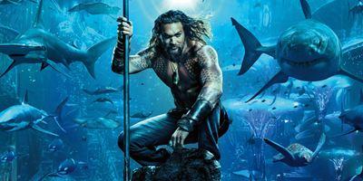Aquaman, Glass, La Nonne... Les photos ciné de la semaine