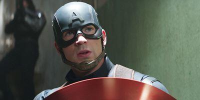 Avengers 3 : Captain America devait intervenir tout autrement dans le film Marvel