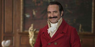 J'accuse : Jean Dujardin chez Roman Polanski pour son film sur l'affaire Dreyfus