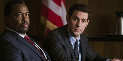 Jack Ryan : une saison 2 prévue pour l'année prochaine selon les producteurs