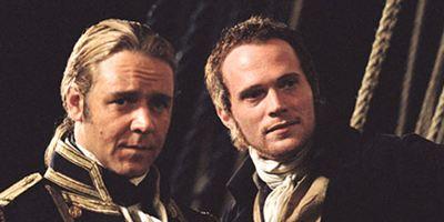 Hier soir à la télé : vous avez aimé Master & Commander ? On vous recommande...