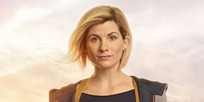 Doctor Who: à la découverte de Jodie Whittaker, le premier Docteur féminin de la série