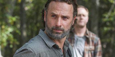 The Walking Dead : Andrew Lincoln aurait dû quitter la série l'année dernière [SPOILERS]