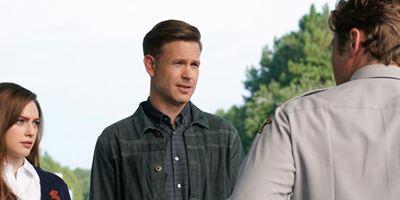 Legacies : Matt Donovan (Zach Roerig) de retour sur les photos du premier épisode du spin-off de The Originals