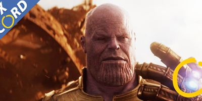 Faux Raccord : les gaffes et erreurs de Avengers : Infinity War