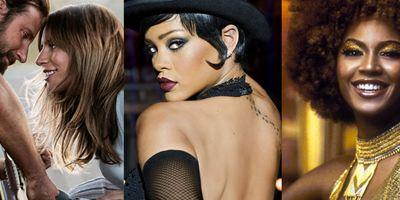 Lady Gaga, Beyoncé, Rihanna, Mylène Farmer... : ces pop-stars XXL qui ont joué sur petit ou grand écran