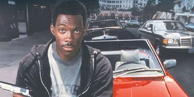 Ressortie Le Flic de Beverly Hills : saviez-vous que le film devait se tourner avec Sylvester Stallone ?