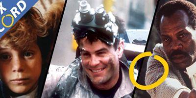 Faux Raccord - Les meilleures gaffes des films années 80